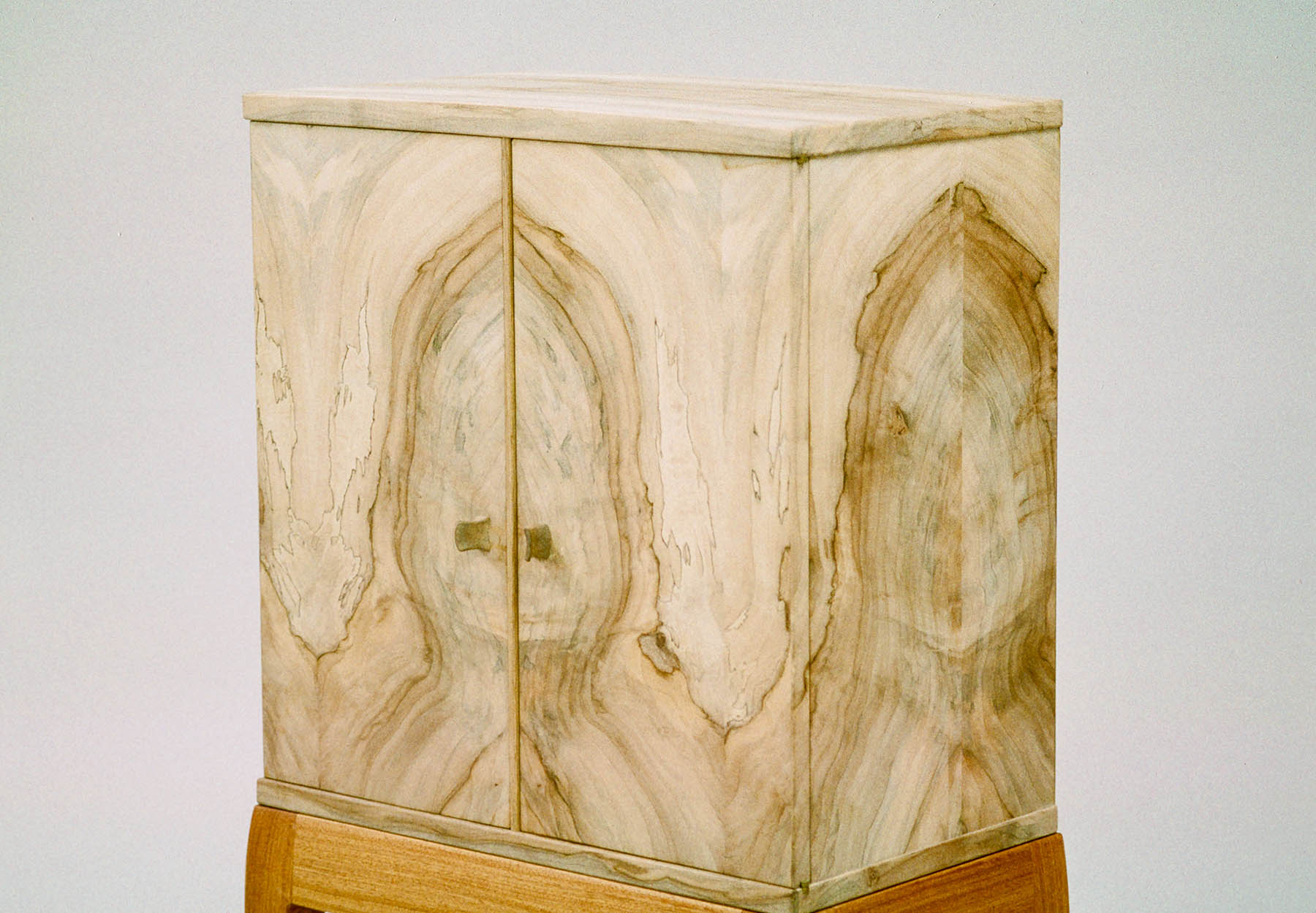 Bay Laurel Cabinet